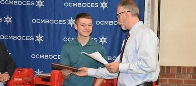Syracuse Auto Dealers 2019 Honor Exceptional Students